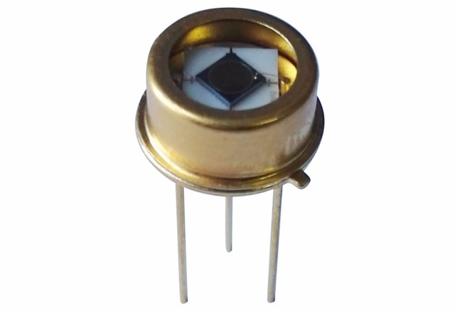 US $62 25 |800 1700nm 2mm InGaAs PIN photodiode high reliability low dark  current TO 5-in Stage Lighting Effect from Lights & Lighting on