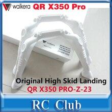 الأصلي ترقية عالية جرافات الهبوط ل Walkera QR X350 برو QR X350 PRO Z 23 دعوى ل G 3D كاميرا Gimbal