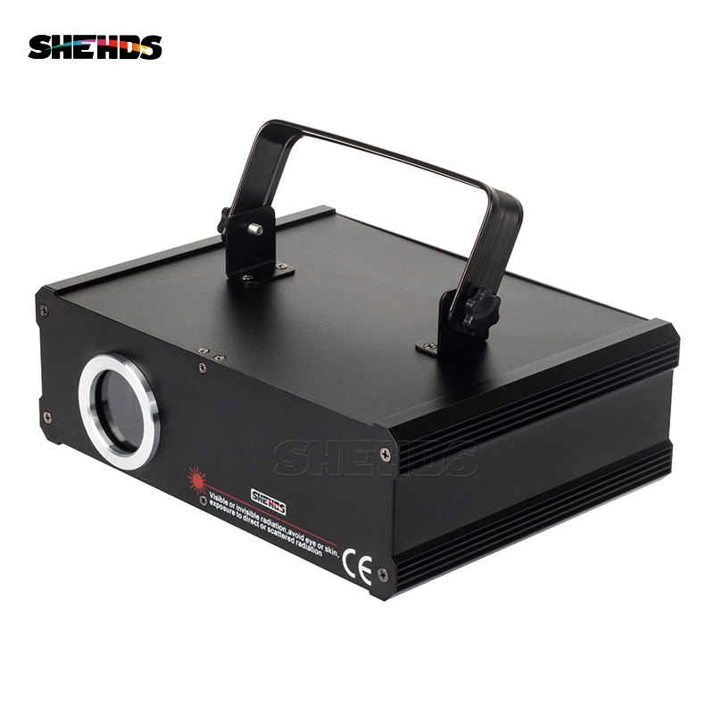 1000mW RGB Scan Pattern Laser DMX512 Stage Effect Lighting Good For DJ Disco Party Dance Floor And Wedding/Christmas Decoration