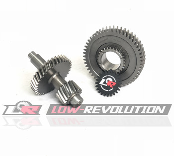 Jimny Elektrische T-Fall Gears Hallo 0% Lo 77% Auto Styling Zubehör