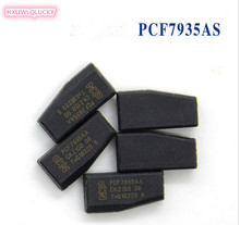 HXLIWLQLUCKY key chip Id44 Pcf7935as Transponder Chip Free Shipping