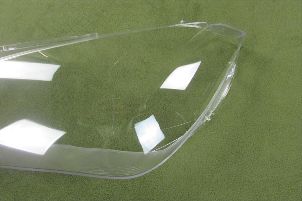 Image 3 - for BMW X1 E84 10 15 lampshade headlamps plexiglass cover headlight lampshade headlights shell glass lens-in Shell from Automobiles & Motorcycles