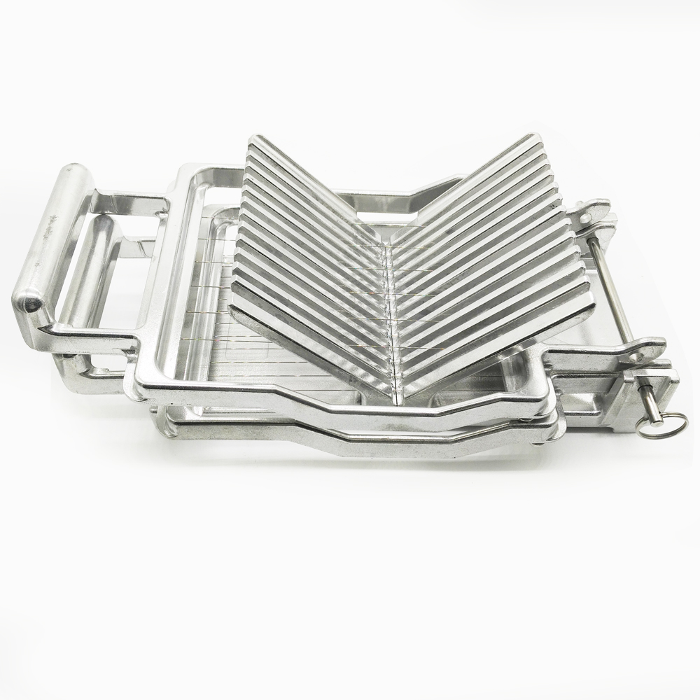 Commercial Cheese Slicer with Stainless Steel 1CM 2CM Blades Wire ...