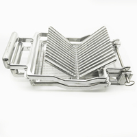 Commercial Cheese Slicer with Stainless Steel 1CM 2CM Blades Wire Making Dessert Blade Durable Cooking Baking New Butter Cutter