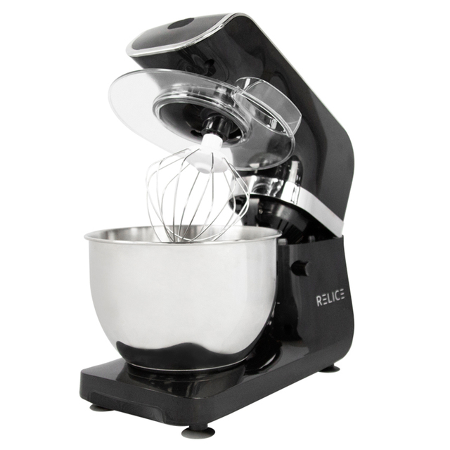RELICE Electric Stand Mixer 800W 6 Speed 3.2 Liters  2