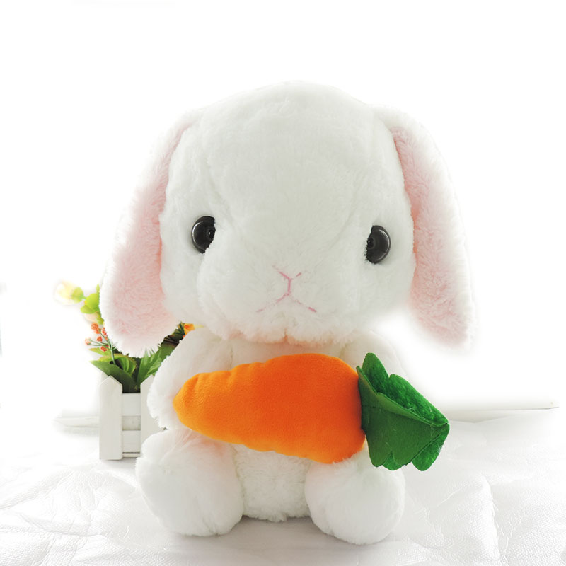 Aliexpresscom  Buy 1Pc Kawaii Innocent Soft Rabbits -5838