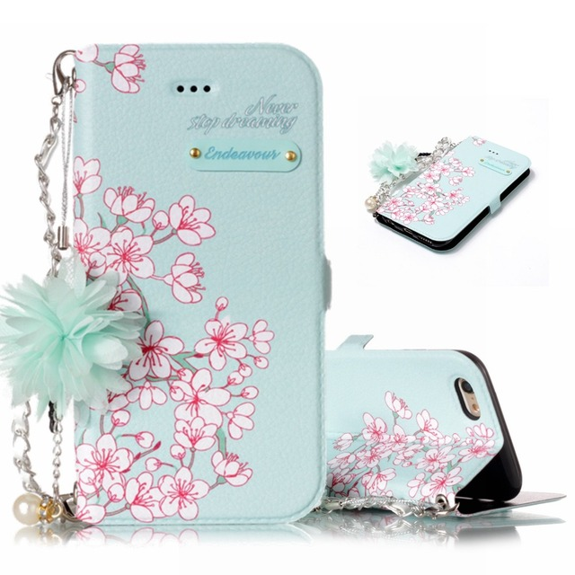 dbdc541fc For iPhone X 6S 7 8 4.7' Luxury Mirror Hello Kitty Wallet PU Leather Flip  Stent Card Slot Case For iPhone X 6S 7 Plus 5.5'