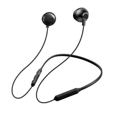 Wireless earphone bluetooth neckband headphones handsfree sports stereo earbuds earphones with mic for iphone /Samsung galaxy s8 wireless bluetooth headphones earphone earbuds stereo foldable handsfree headset with mic microphone for iphone galaxy for htc