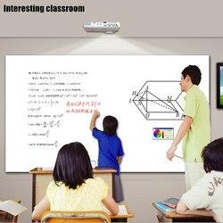 Melhor sistema interativo digital eletrônico do quadro branco para o campo da educação