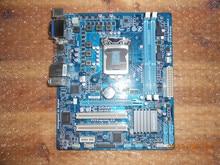 original motherboard for Gigabyte GA-H61M-USB3-B3 DDR3 motherboard Free shipping