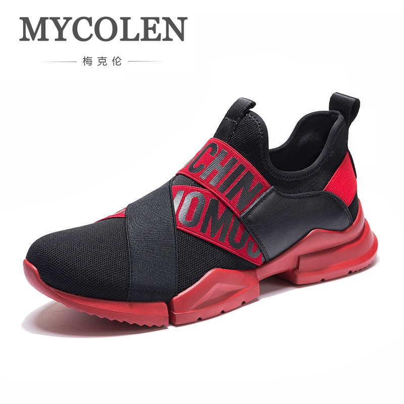 MYCOLEN Hot Sale High Quality 2018 Spring Summer Luxurious Men Casual Shoes Breathable Fashion Popular Male Shoes Deportivas 2016 year end clearance sale women casual shoes summer lady soft fashion shoes high quality breathable shoes mm x02