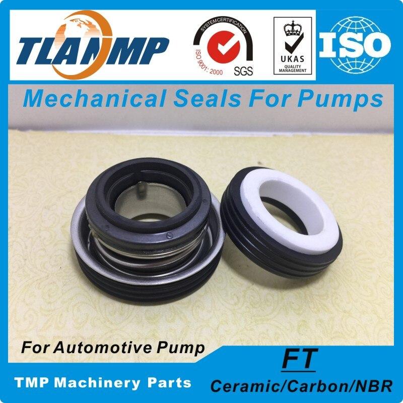 FT-16, selos Mecânicos de Automóveis Para STP-50 FT-16S/75/100/120/150/200 bombas de piscina, material: CA/CE/NBR