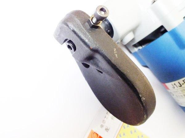 3,2 mm fém elektromos nyíró 620 W nagyteljesítményű elektromos - Elektromos kéziszerszámok - Fénykép 2