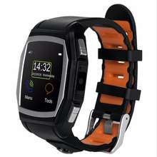 Sport Uhren Männer mit Simkarte GPS Kompass Pulsmesser Smartwatch Bluetooth Smart Watch Armbanduhr Uhren inteligentes