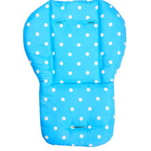 kidadndy Cushion Cart Stroller Pad mattresses Pillow Quality Cover Car Thermal Thicken Child Carriage Baby Stroller Seat TSP3411