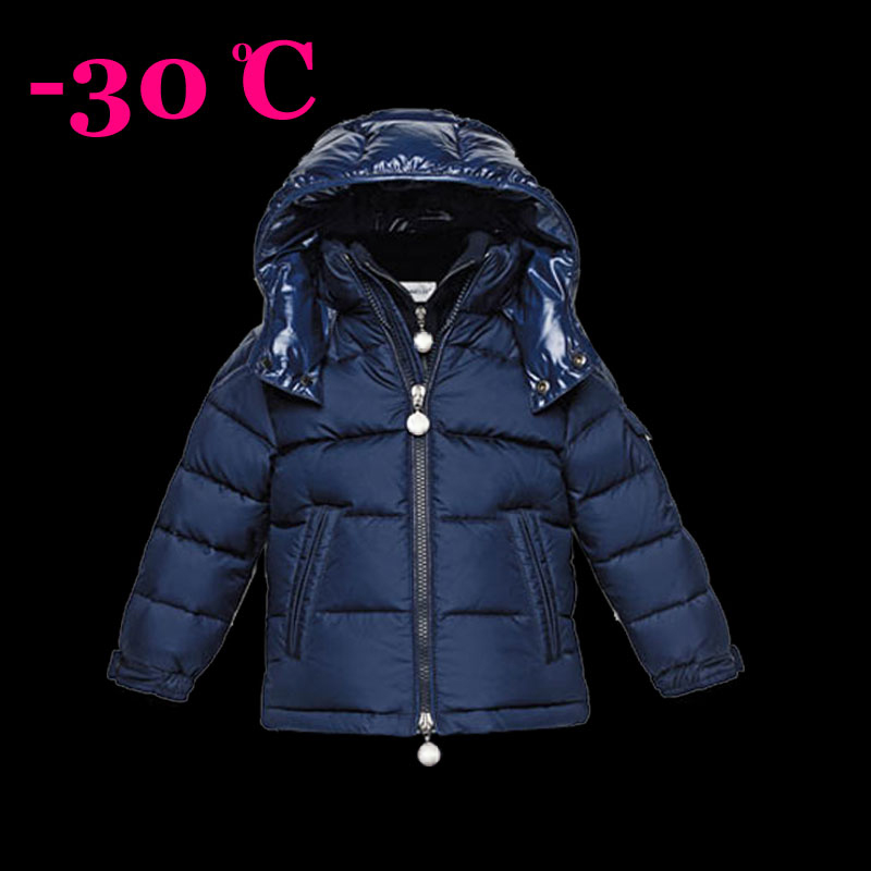 Children Down Coat Boy Down Jacket Winter Snow Wear Girl Snow Coat Thick Warm Down Paded Jacket the children down jacket winter suit pants can open a boy girl down jacket girl down jacket girl boy jacket girls winter coat