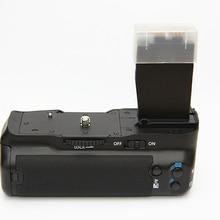 BG-E8 Battery Grip For Canon EOS 550D 600D BGE8 Insurgent T2i T3i T5i T4i