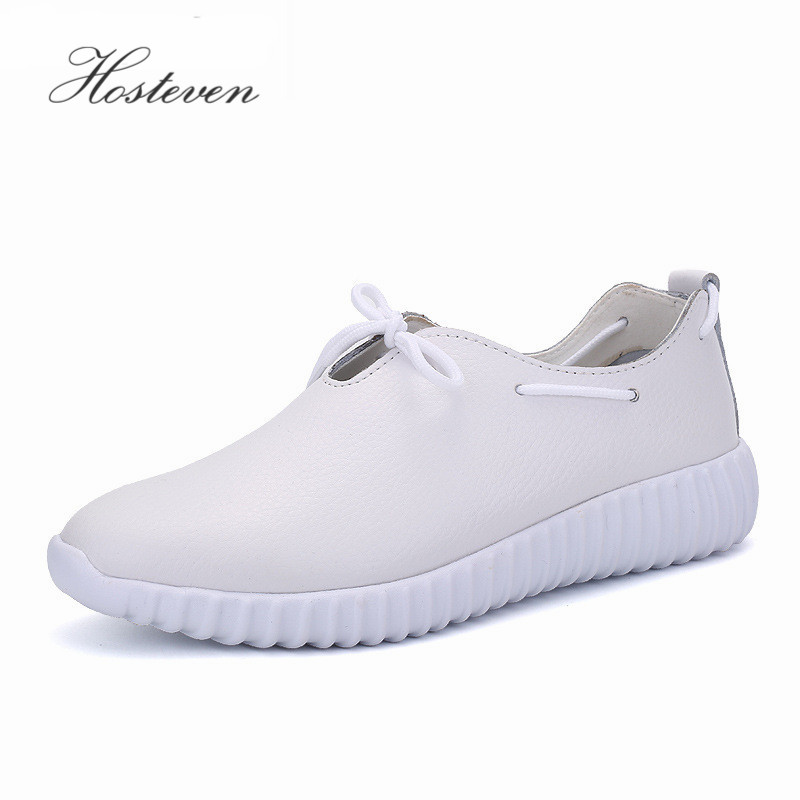2017 Women's Shoes Casual Genuine Leather Moccasins Ladies Driving Shoe Woman Loafers Female Flats Mother Footwear Shoes new summer shoes women breathable air mesh woman loafers platforms female flats shoe casual wedges ladies footwear driving shoes