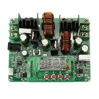 1 ST D3806 NC DC Constante Voeding Step Down Module Voltage Ammeter Elektronica