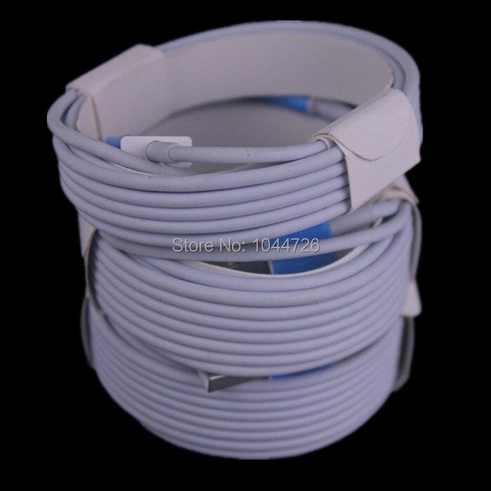 imágenes para 3 M 2 M 1 M 8pin cable usb Paquetes de Accesorios para el iphone 5 5S 6 6 s para el ipad ipad aire mini para ios 9