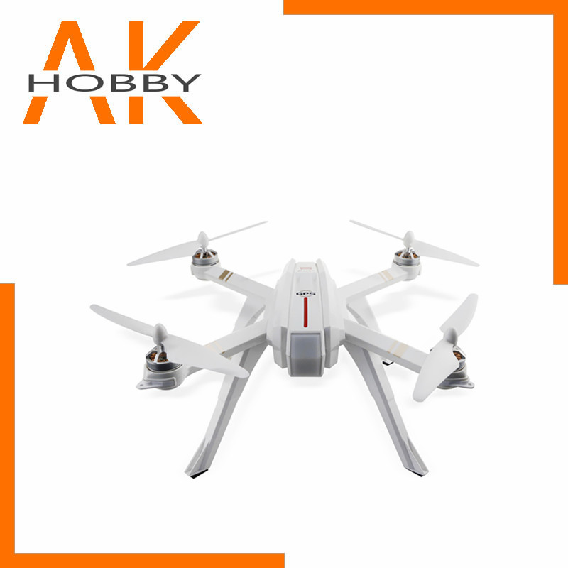MJX Bugs 3 Pro B3PRO RC Drone with wifi app control can fit MJX C5000,C6000 and Gopro action camera image