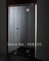 Hot Sale Shower Room Bathroom Shower Room Simple Shower Door 6mm Toughened Glass Shower Room Shower