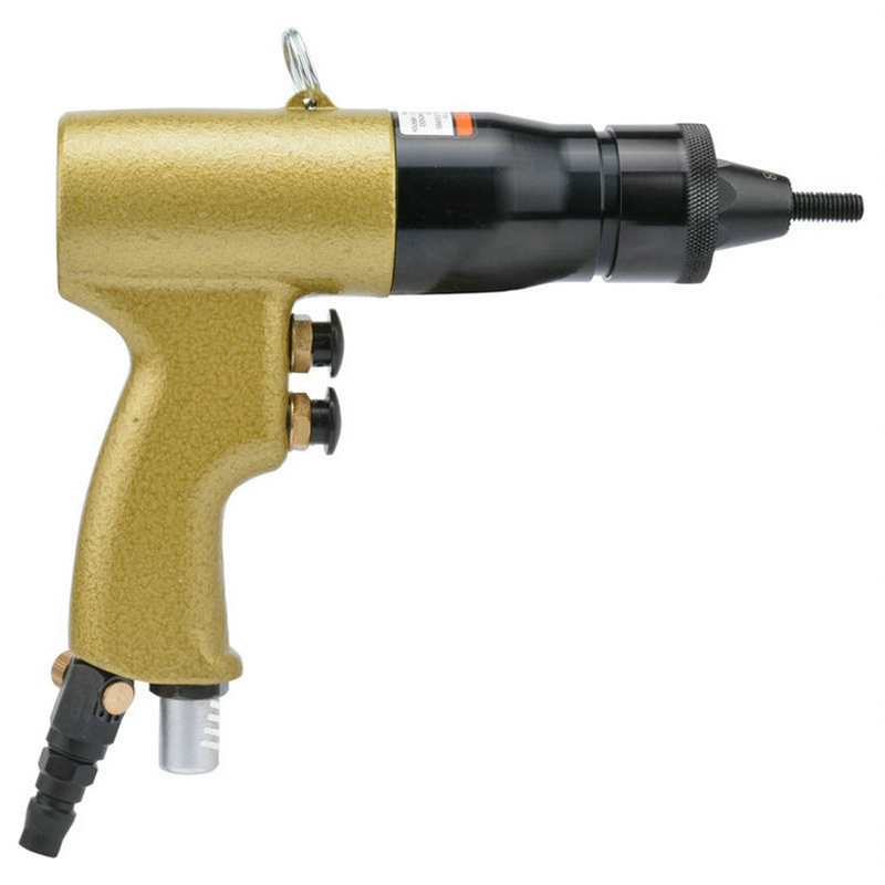 pneumatic air nut riveting gun2