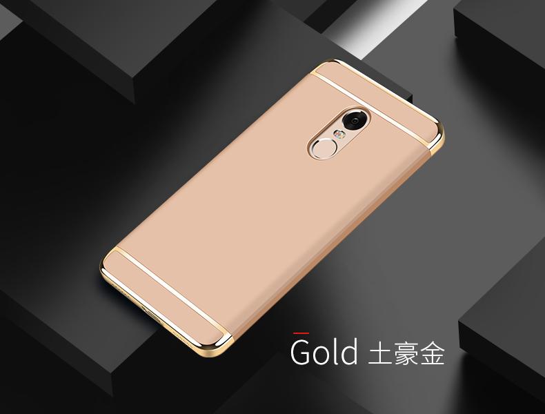 Luxury Xiaomi RedMi Note 4 64gb Case 3-IN-1 Shockproof Hard Back Cover Case for Xiaomi Redmi Note 3 4 Pro prime xiomi redmi 3 3s (29)