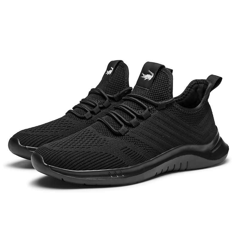 CARTELO mannen schoenen mode wilde casual schoenen mannen comfortabele anti-slip dragen schoenen sneakers кроссовки zapatillas hombre