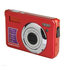 """HD 1080p digital video digicam with 2.7"""" TFT show and max 18mp optical digital digicam with 4GB card free delivery"""