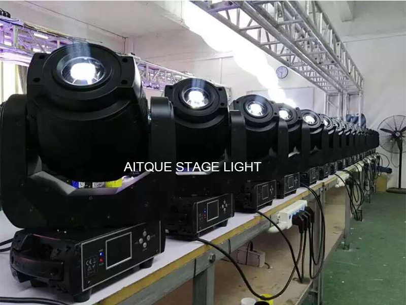 8lot Dj lights projector 90 w led moving heads spot gobo lyres dmx led moving head spot 90w 4pcs lot 90w led modules 6500k 8000 lumens ssd 90 cbt 90 sst 90 for 90w led moving head