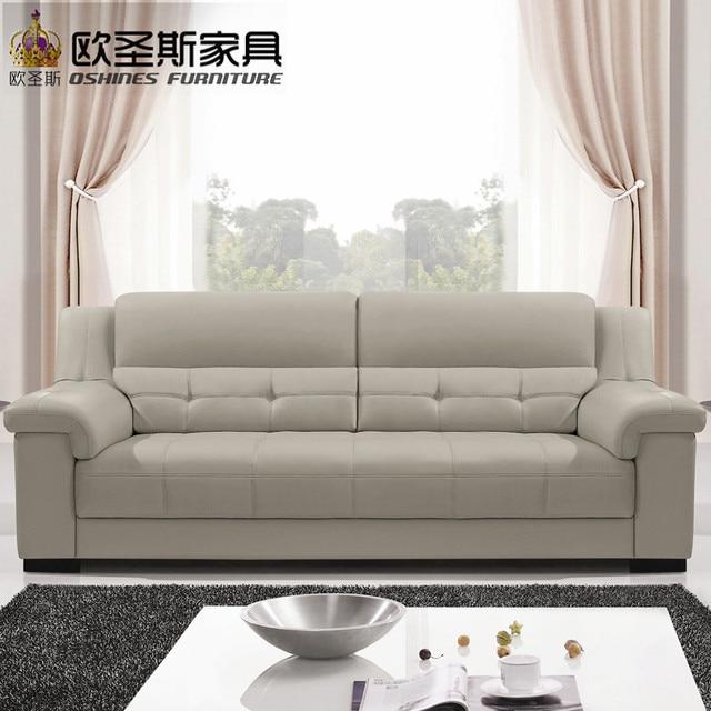 Modern Living Room Furniture 2018 Decorative Wall Hangings For Latest Sofa Designs Euro Design Nova Leather Ocs K009a