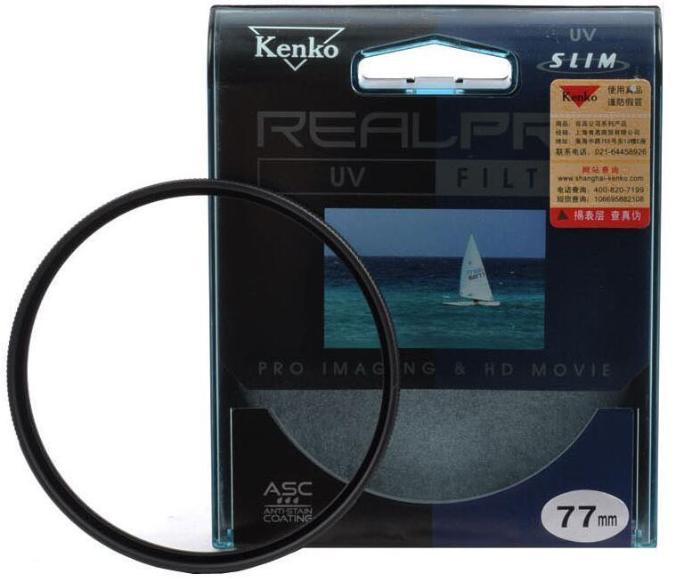 kenko Digital 37 40.5 43 46 49 52 55 58 62 67 72 77 82 mm Ultraviolet (UV) Filter- Cleaned + Checked REAL PRO 49 52 55 58 62 67 72 77 82mm hoya pro1 digital cpl filter multilayer coated polarizer filter