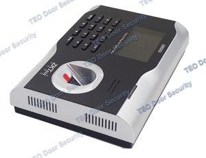Image 2 - Dipendente di Lavoro di Presenza di Tempo di Sistema di Linux Software Libero ZKTeco U100 Biometrico Time Clock Sistema di Presenza di Impronte digitali