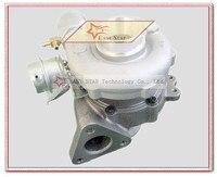 GT2256V 724652 79517 724652 5001S 724652 0001 Turbo Turbocharger For FORD Ranger Navistar Power Stroke 2002