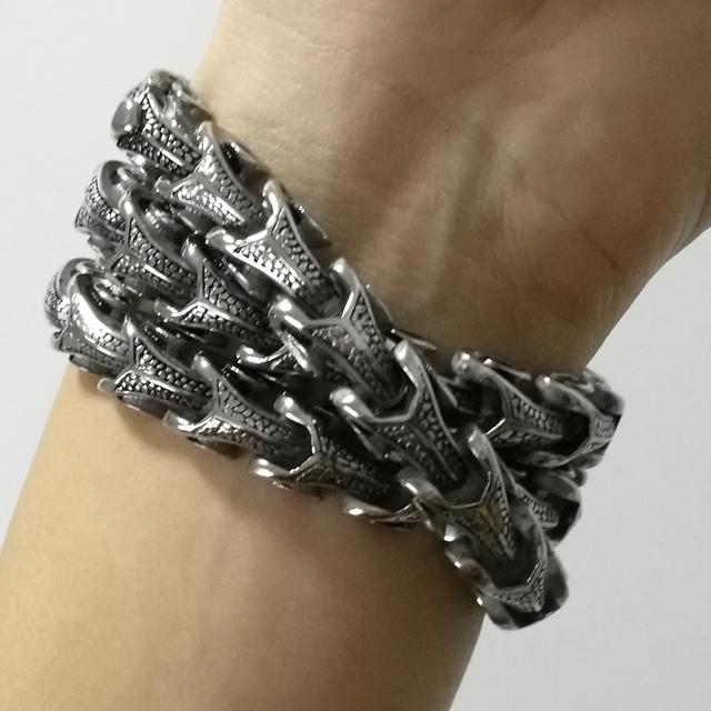 Eternal Dragon Link Chain