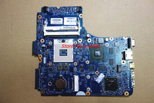 For HP 440 450 470 Notebook Motherboard 8750M 1GB discrete graphics 721521-001 721521-501 721521-601