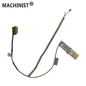 Image 1 - Video screen Flex wire For ASUS K53E K53S K53SC X53S A53S K53SD K53SV laptop LCD LED LVDS Display Ribbon cable 14G221036002 000