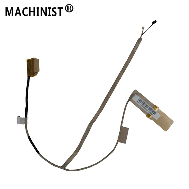 Video screen Flex wire For ASUS K53E K53S K53SC X53S A53S K53SD K53SV laptop LCD LED LVDS Display Ribbon cable 14G221036002 000