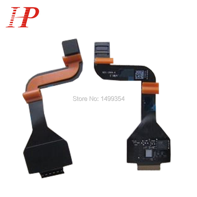 Para Macbook Retina A1398 15 ''Cabo Touchpad Trackpad Touchpad Cabo Flex Cable 821-1904-2 2013 ME293 ME294