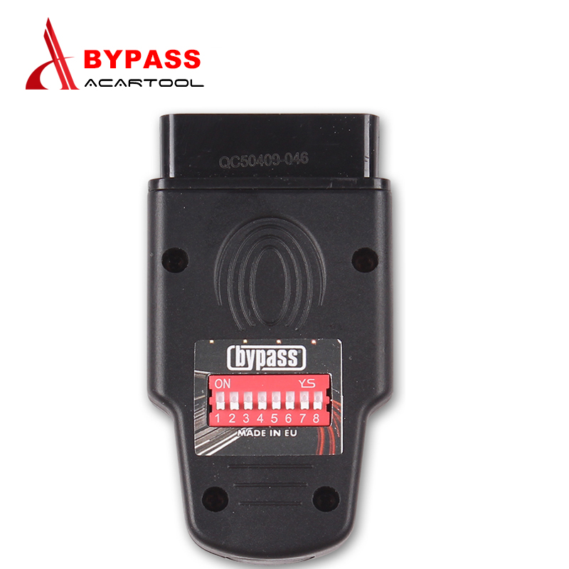 BYPASS immobilizer Simulator immo bypass device ECU Unlock BYPASS for Audi Skoda Seat VW ECU Unlock immobilizer bypass pricing off best ecu unlock tool immobilizer bypass for audi skoda seat vw car immobilizer bypass free shipping
