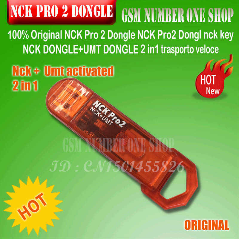 Detail Feedback Questions about 2019 Newest Original NCK Pro Dongle NCK  Pro2 Dongl +MUF ALL BOOT CABLE ( NCK DONGLE+UMT DONGLE 2 in1 ) Free  Shipping