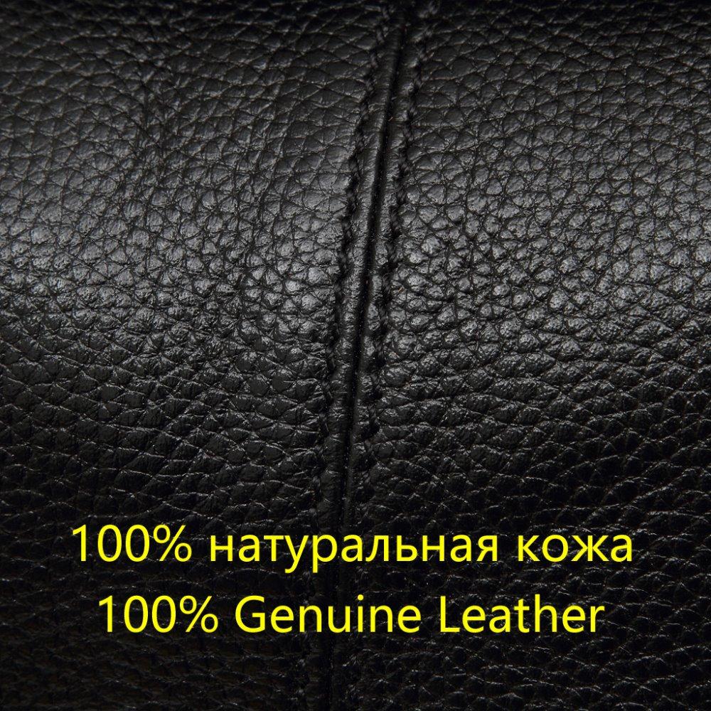 2018 New Fashion Soft Real Genuine Leather Tassel Women Handbag Elegant Ladies Hobo Shoulder Bag Messenger Purse Satchel White  5