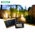 Good quality Solar Panel 12 LED Flood Solar Light Sensor floodlight Outdoor Emergency Security  Path Garden Wall Lamps SpotLight