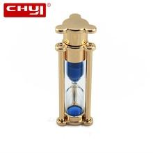Quicksand Hourglass USB2.0 Pendrive Sand Clock Glass Bottle U DISK 8GB USB Flash Drive 16G Memory Thumb Stick 32GB USB Driver