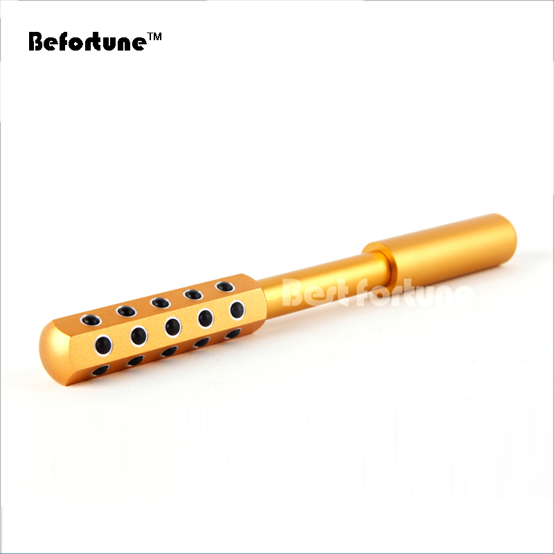 Face Massage Roller 30 Germanium 24K Gold Face lifting ...
