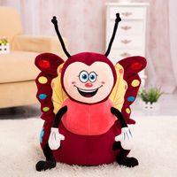 Hot New Perfume Bottle Shape Pillows Short Plush Fiber Fillings Home Decoration Car seat Sofa Bedding Couch Cushion Channel CH25