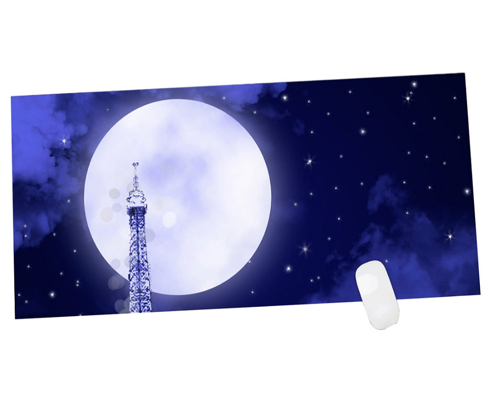 Rubber XXL Ultra Large Size 900*400 Anti-Slip Mouse Mats for PC Computer Laptop