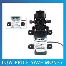 Мини мембранный водяной насос DC 12 В 3.8L / мин электрический распылитель насос для распыления пестицидов