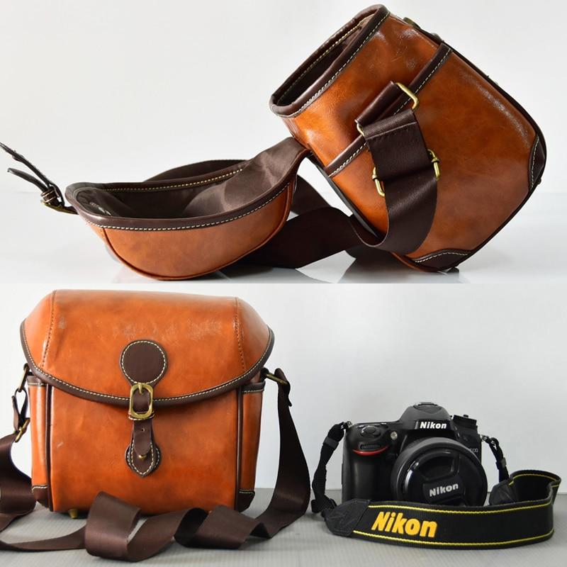 Retro Camera Bag Case for Finepix Fuji Fujifilm XA5 XE3 XE2 XT20 X-A2 XM1 XT1 X-T20 X-T2 X-E1 XE1 X-A3 X-T10 X30 X20 X100T X100F